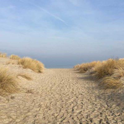 Ihr Strandaufgang